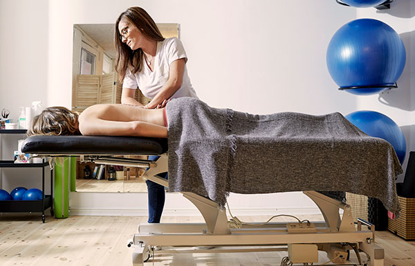 best physiotherapy copenhagen